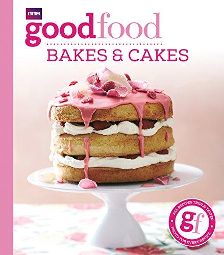 Good Food: Bakes & Cakes (Turkey Food Bbc Christmas Good)