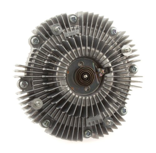 - Aisin FCT-072 Engine Cooling Fan Clutch