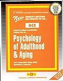 Psychology of Adulthood and Aging, Jack Rudman, 0837359112