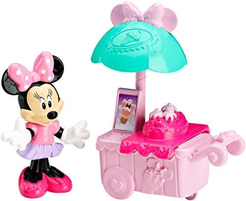 Fisher Price Disney Minnie Sundae Treats