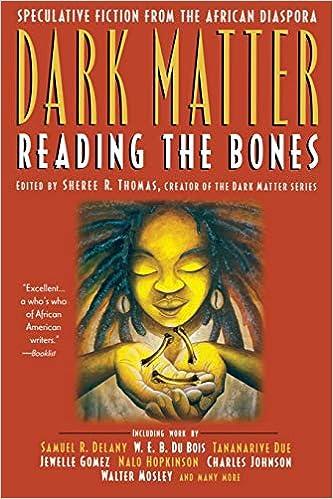 Amazon com: Dark Matter: Reading the Bones (9780446693776