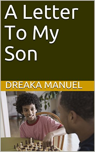 Download for free A Letter To My Son