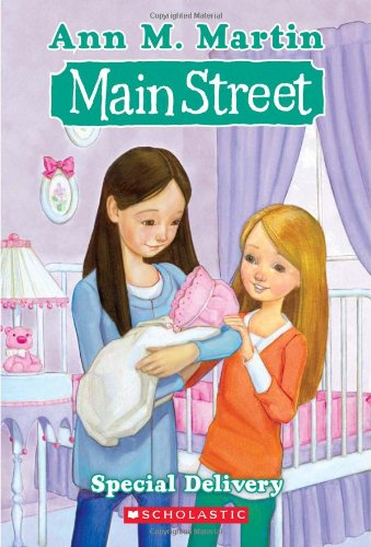 Read Online Special Delivery (Main Street #8) pdf epub