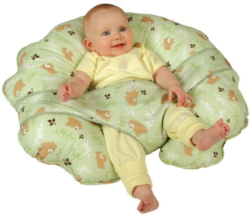 Leachco Cuddle-U Nursing Pillow And More Baby Product