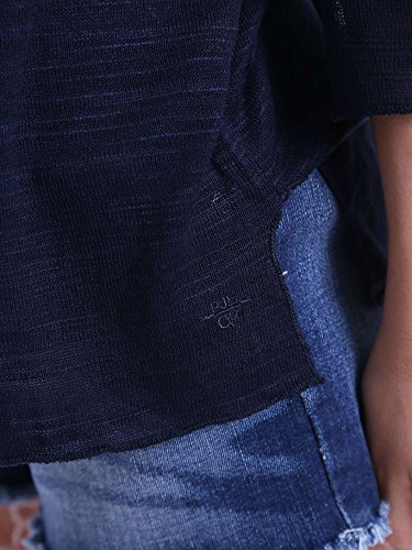 Camiseta Pepe Jeans Victoria Azul