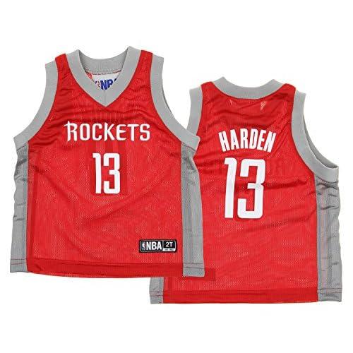 detailed look 073b6 44312 lovely Houston Rockets NBA Infants / Toddlers James Harden ...