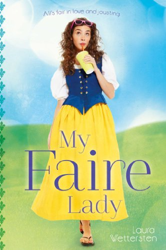 My Faire Lady -