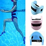 Swim Water Training Float Rehab Support Floatation EVA Belt Waistband Exercise by Umeshi