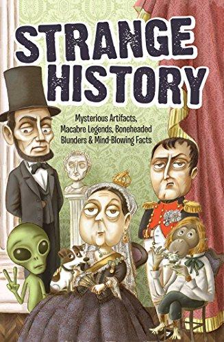 - Strange History (Strange Series)