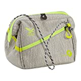 Salewa chalk bag Rockey beige/grey