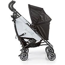 Summer Infant 3Dflip Convenience Stroller, Double Take