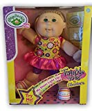 Cabbage Patch Kids Twinkle Toes: Caucasian Girl Doll, Red Hair, Green Eyes, Freckles