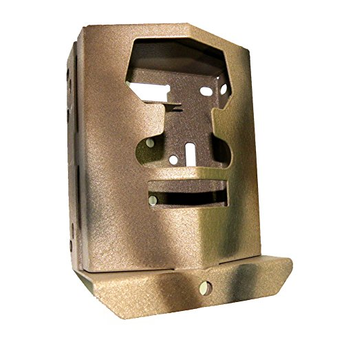 CAMLOCKbox Security Box ompatible withWildgame Innovations Vision 8 10 12 Trail Cameras
