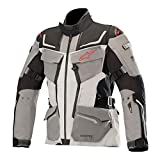 Revenant Gore-Tex Pro Waterproof Motorcycle Riding Jacket for Tech-Air Street Airbag System (4XL