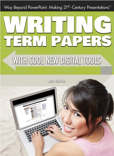 A guide to buying term papers online.