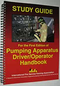 study guide for the first edition of pumping apparatus driver  operator handbook by john driver handbook study guide ontario utah driver handbook study guide
