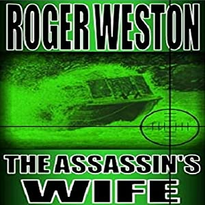 The Assassin's Wife: A Thriller Audiobook