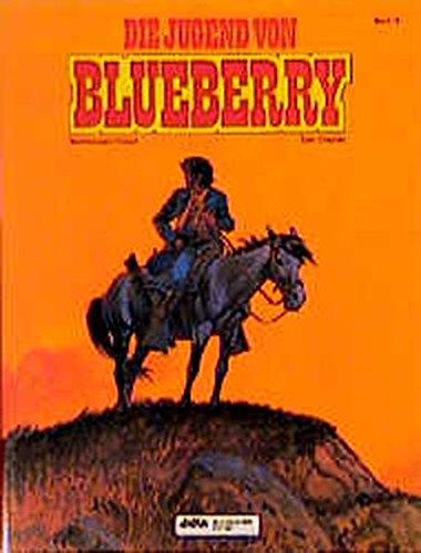 Leutnant Blueberry, Bd.19, Die Jugend von Blueberry Taschenbuch – Februar 1992 J M Charlier Jean Giraud Michael Walz Andreas Boerschel