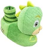 PJ Masks Kids Slipper, Gekko Socktop Slip