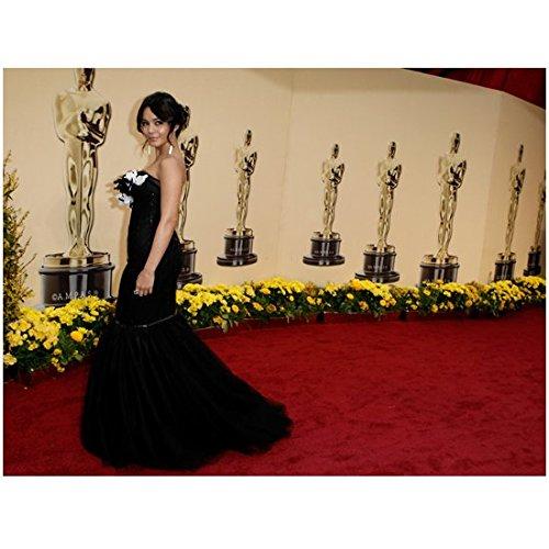 oscar red carpet dresses - 4