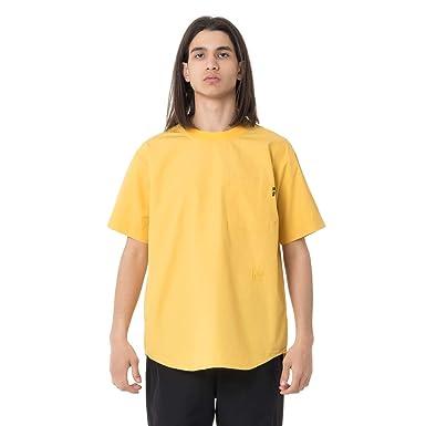 Carhartt - Camiseta - para Hombre Amarillo XL: Amazon.es: Ropa y ...