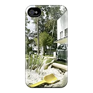 New Design On RIzNdvx915cIouL Case Cover For Iphone 4/4s
