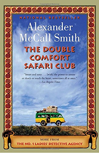 The Double Comfort Safari Club (No. 1 Ladies
