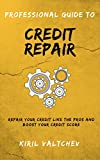 There is nothing that a professional credit repair service can do for you - that you can't do by yourself for little to no money at all. So why pay thousands of dollars to credit repair companies to fix your credit when you can do it by yours...