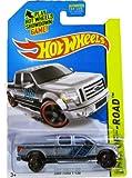Hot Wheels - 2014 HW Off-Road 137/250 - HW Hot Trucks - 2009 Ford F-150