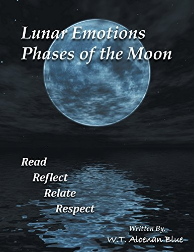Lunar Emotions Phases of the Moon: Read Reflect Relate Respect