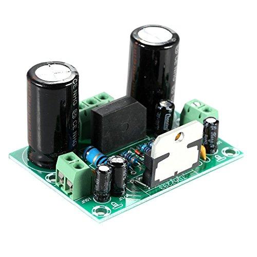 WINGONEER TDA7293 Mono Single Channel Digital Audio Power Amplifier Board AC 12-32V 100W