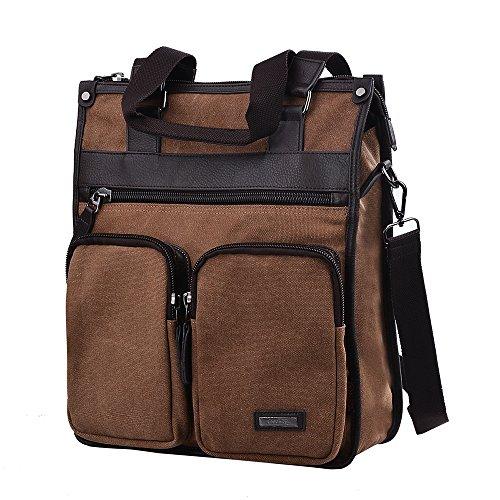 Vertical Mens Bag - 7