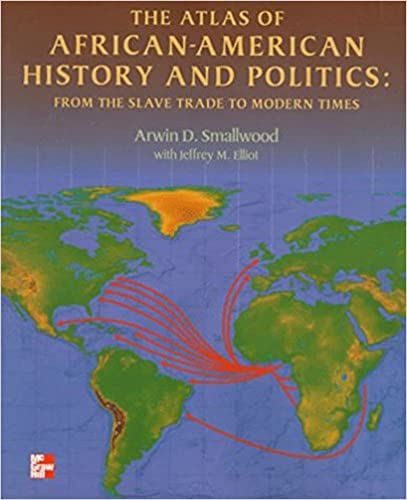 The atlas of african american history and politics from the slave the atlas of african american history and politics from the slave trade to modern times 1st edition gumiabroncs Images