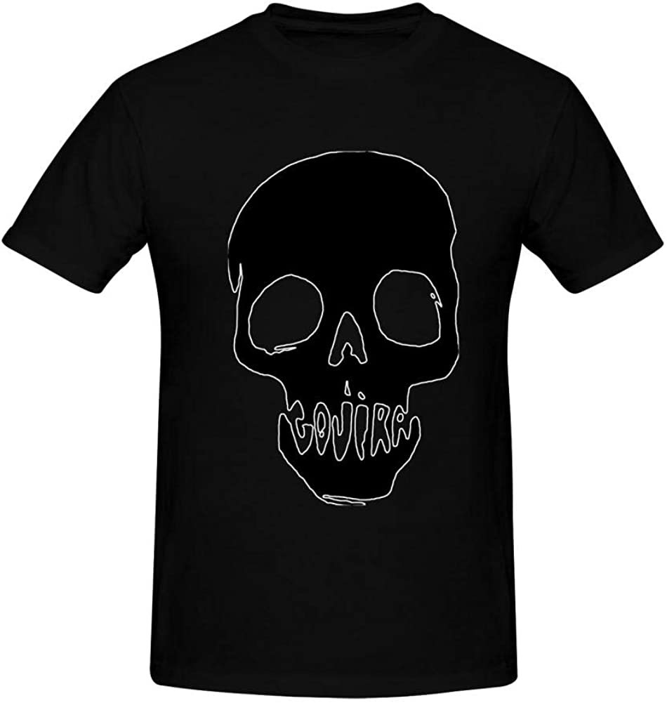 NEW /& OFFICIAL! Gojira /'Skull Mouth/' T-Shirt
