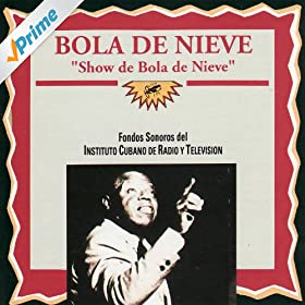 Amazon.com: Drumi Mobila: Bola De Nieve: MP3 Downloads