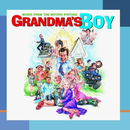 Grandma's Boy-Music from the Motion Picture