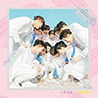 Vol. 1 - First `Love & Letter' Love Version(韓国盤)