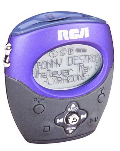 RCA Lyra RD1080 128 Player