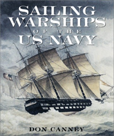 Sailing Warships of the Us Navy pdf epub