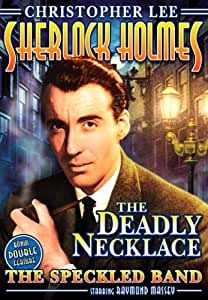 Sherlock Holmes - Deadly Necklace (1962) / The Speckled Band (1931)