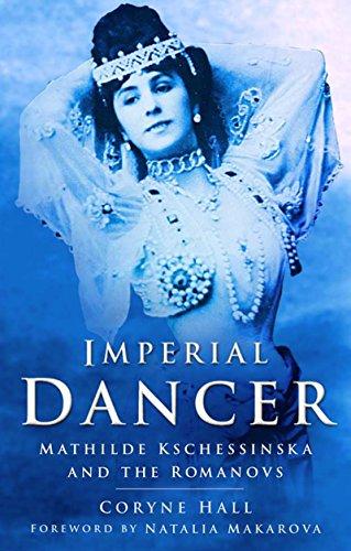 Imperial Dancer