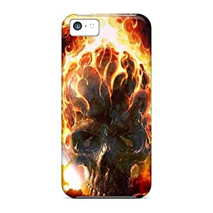 Tough Iphone OCQ30710aLrx Cases Covers/ Cases For Iphone 5c(ranjeet)