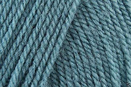 Stylecraft Special DK Knitting Wool / Yarn 100g FREE POST - 1722 STORM BLUE