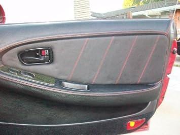 Toyota MR2 1990-99 cubiertas de puertas delanteras de RedlineGoods