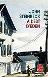 À l'est d'Éden par Steinbeck