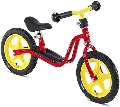 Puky - Bicicleta Infantil sin Pedales (a Partir de 3 años): Amazon.es: Deportes y aire libre