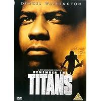 Remember the Titans [2001]