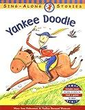 Yankee Doodle, Mary Ann Hoberman, 0316145513