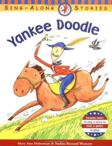 Download Yankee Doodle (Sing-Along Stories) ebook