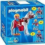 : Playmobil Special - Multi Sport Girl